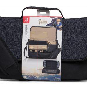 PowerA Messenger Bag - Zelda Edition