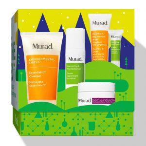 Murad - Alle The Best Giftset