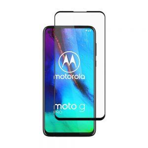 Motorola Moto G Pro Iskunkestävä AGC Panssarilasi koko näytölle