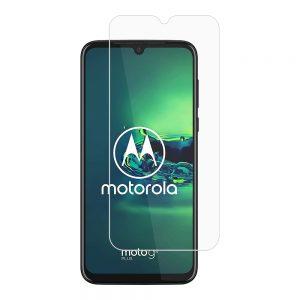 Motorola Moto G8 Plus Iskunkestävä AGC Panssarilasi