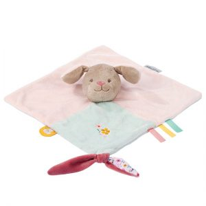 Nattou - Cuddling Cloth - Lali Dog