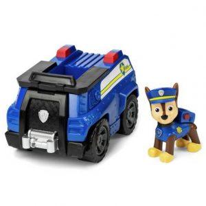 Paw Patrol - Basic Vehicles Chase (20114321)