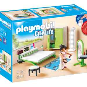 Playmobil - Bedroom (9271)