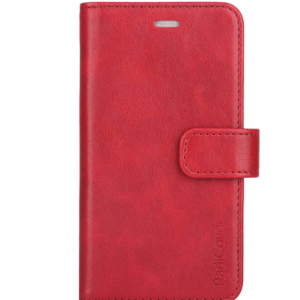 """RadiCover - Flipside """"Fashion"""" Stand Function - iPhone 6/7/8/SE - Red"""