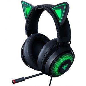 Razer Kraken Kitty Edition (Black)