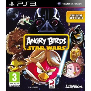Angry Birds: Star Wars (Nordic)