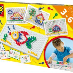 SES Creative - Mosaic board