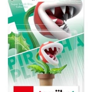 Amiibo Piranha Plant (Super Smash Bros. Collection)