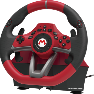 Hori - Switch Mario Kart Racing Wheel Pro Deluxe