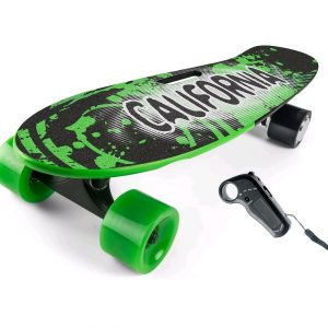 California - Electric Skateboard (24300)