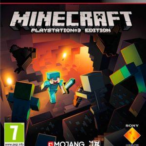 Minecraft (Nordic)