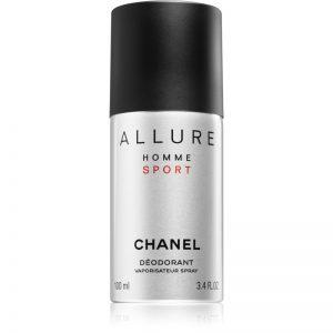 Chanel - Allure Homme Sport Deodrant Spray 100 ml