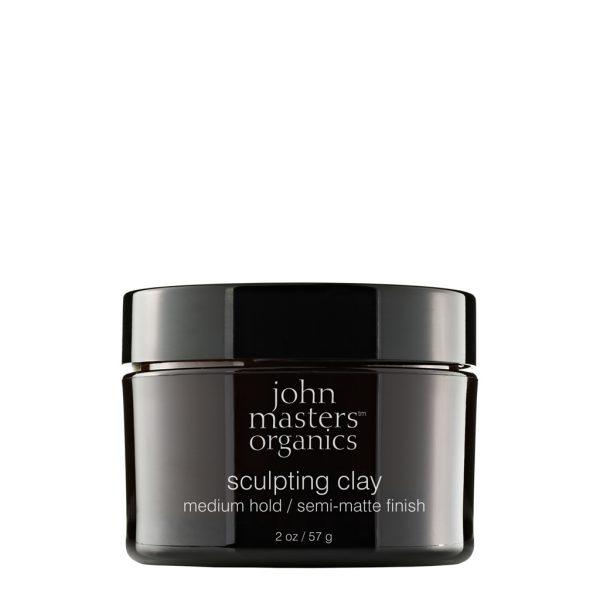 John Masters Organics - Sculpting Clay Medium Hold