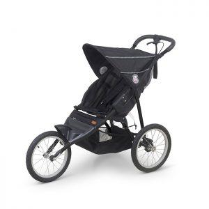 Babytrold - Jogger - Black