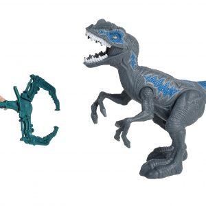 Dino Valley - Dino Danger Playset - Megalosaurus