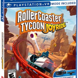 Rollercoaster Tycoon: Joyride (Import)