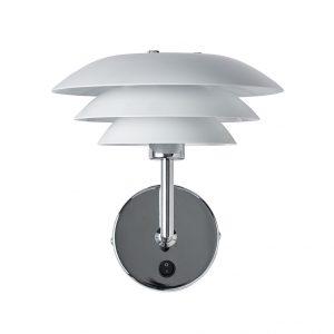 Dyberg Larsen - DL20 Pendant Wall Lamp - White (8082)