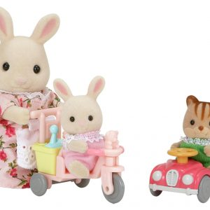 Sylvanian Families - Babies Ride and Play (5040)
