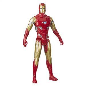 Avengers - Titan Heroes - Iron Man (F2247)
