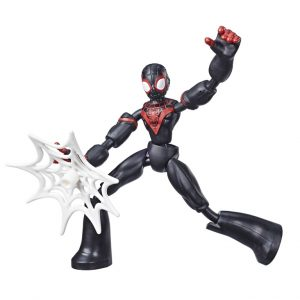 Spider-Man - Bend and Flex - Miles Morales - 15 cm (E7687)