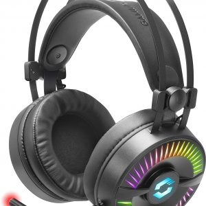 Speedlink - Ouyre RGB 7,1 Gaming Headset