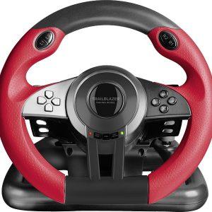 Speedlink - TRAILBLAZER Racing Wheel And Pedals