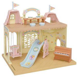 Sylvanian Families - Baby Castle Nursery (5316)