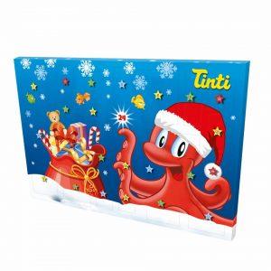 Tinti - Advent calendar (370512)
