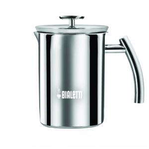 Bialetti - Tuttocrema Induction Milk Frother