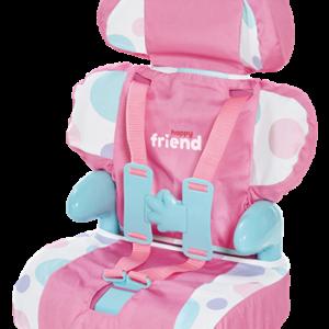 Happy Friend - Doll Car Seat (504390)