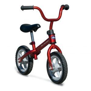 Chicco - Balance Learner Bike - Red