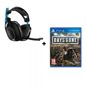 ASTRO A50 PS4 + Days Gone Games Bundle