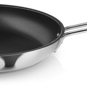 Eva Trio - Frying Pan Slip-Let - To all heat sources -28 cm (202728)