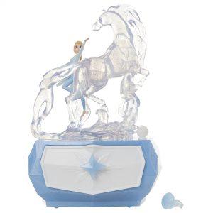 Disney Frozen 2 - Feature Elsa & Spirit Animal Jewelry Box (210344)
