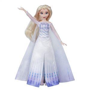 Disney Frozen 2 - Musical Adventure Elsa (E8880)