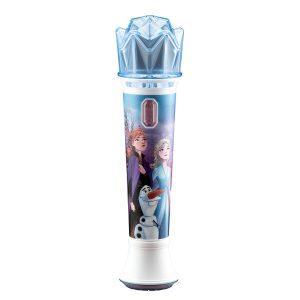 eKids - Frozen 2 - Sing-Along Microphone