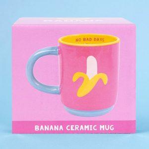Banana Mug (1897)