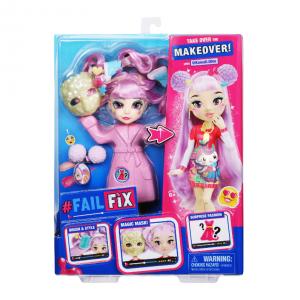 Fail Fix - Total Makeover Doll Pack - @Kawaii.Qtee (30187)