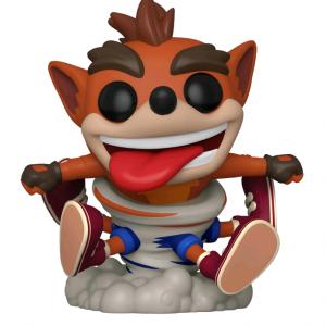 Funko POP! - Games: Crash Bandicoot S3 - Crash (43343)