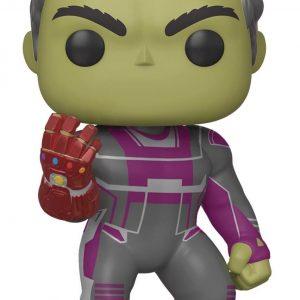"""Funko POP! - Marvel: Avengers Endgame - 6"""" Hulk w/ Gauntlet (39743)"""