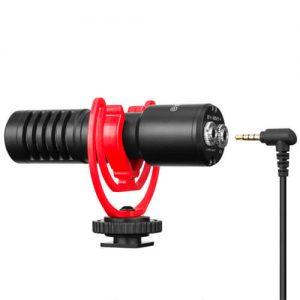 Boya - Microphone BY-MM1+