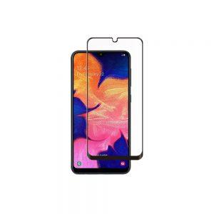Samsung Galaxy A10 (2019) Iskunkestävä AGC Panssarilasi koko näytölle