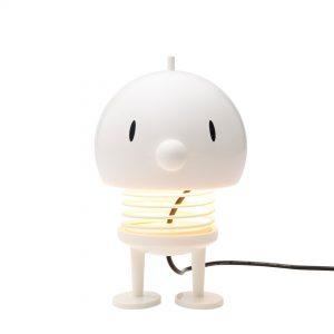 Hoptimist - Lamp Large - White (2008-10)