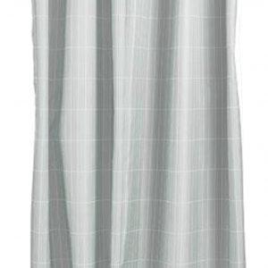 Zone - Tiles Shower Curtain 200 x 180 cm - Eucalyptus Green (331840)