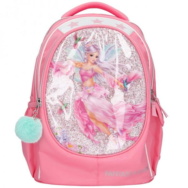 Top Model - Fantasy Model - School Backpack - Fairy (0411182)