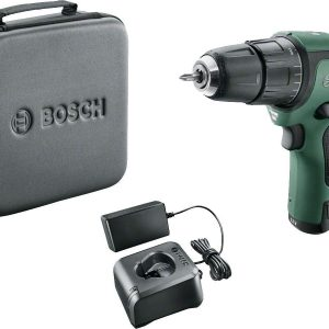 zzBosch - Home and Garden EasyImpact 12V 2Ah ´Li-Ion (Battery included)