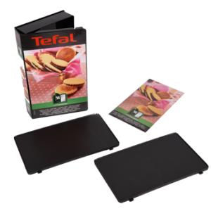 Tefal - Biscuits Set For Snack Collection Box 14 (XA801412)