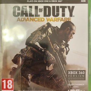 Call of Duty: Advanced Warfare (XONE/X360)