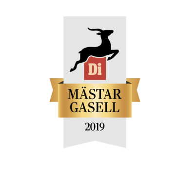 Master Gasell 2019