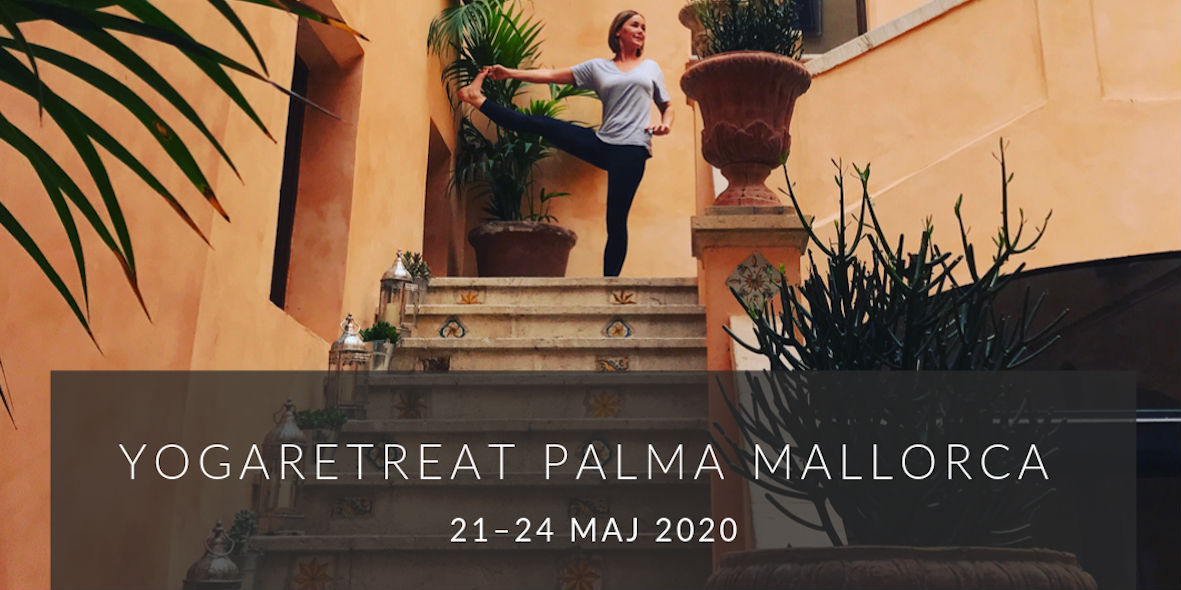Yogaretreat palma header